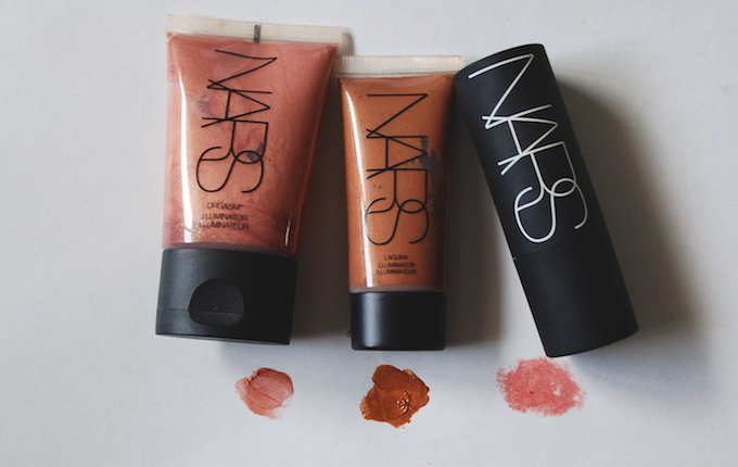 Best Products from Nars Cosmetics