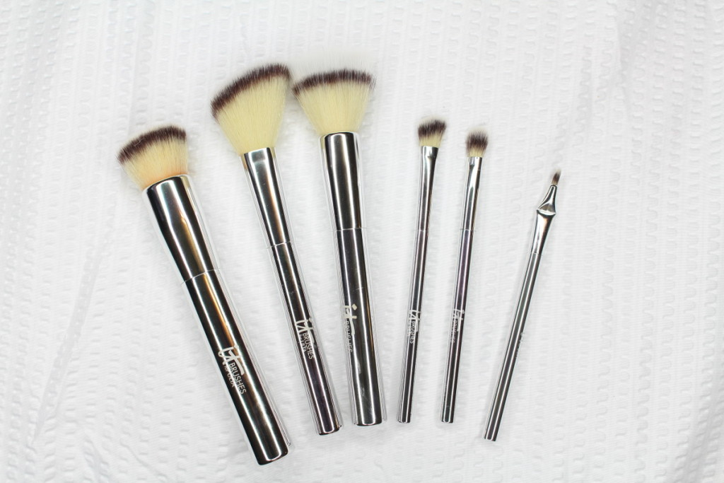 It Cosmetics Brush Review