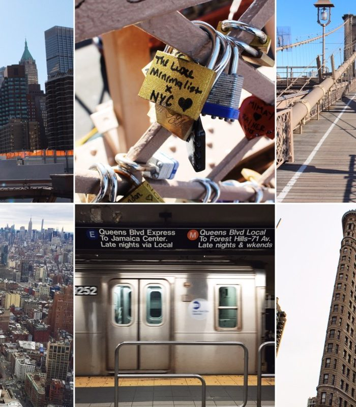 Travel Diary: NYC  Lost Footage from Teen Vogue Fashion U 2015