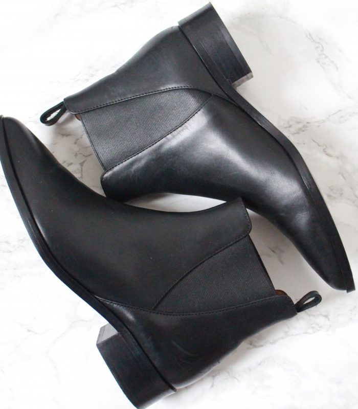 The Best Affordable Acne Jensen Boots Alternative