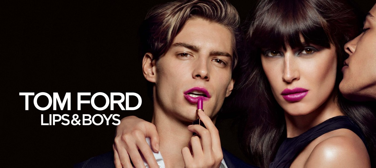 Tom Ford Beauty Now at Sephora