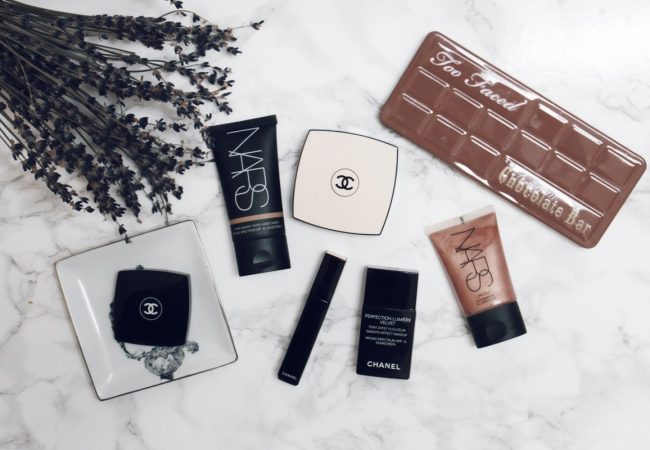The Beauty Products I Return to Every Summer