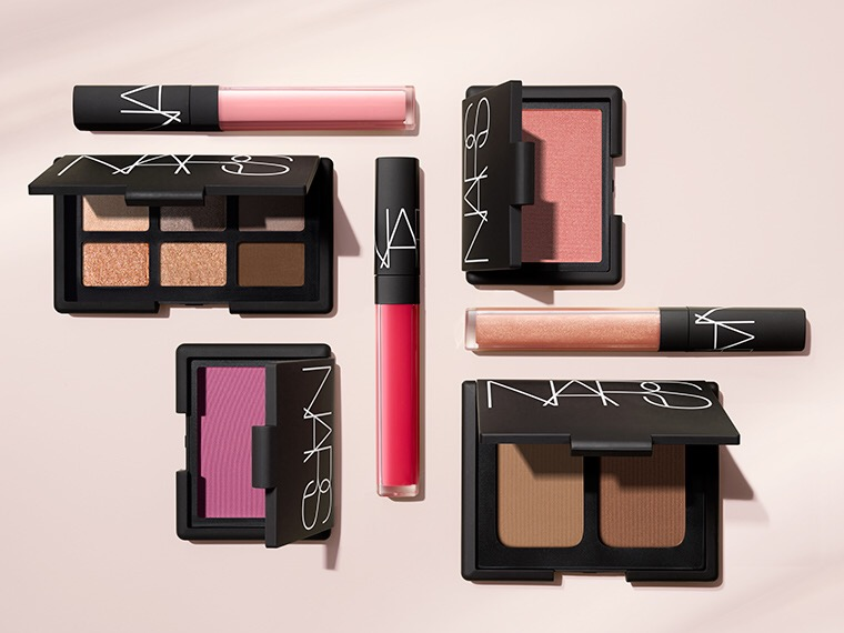 NARS Cosmetics Long Hot Summer Collection – Summer 16