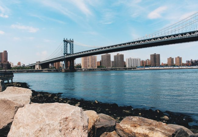 A Day in Dumbo