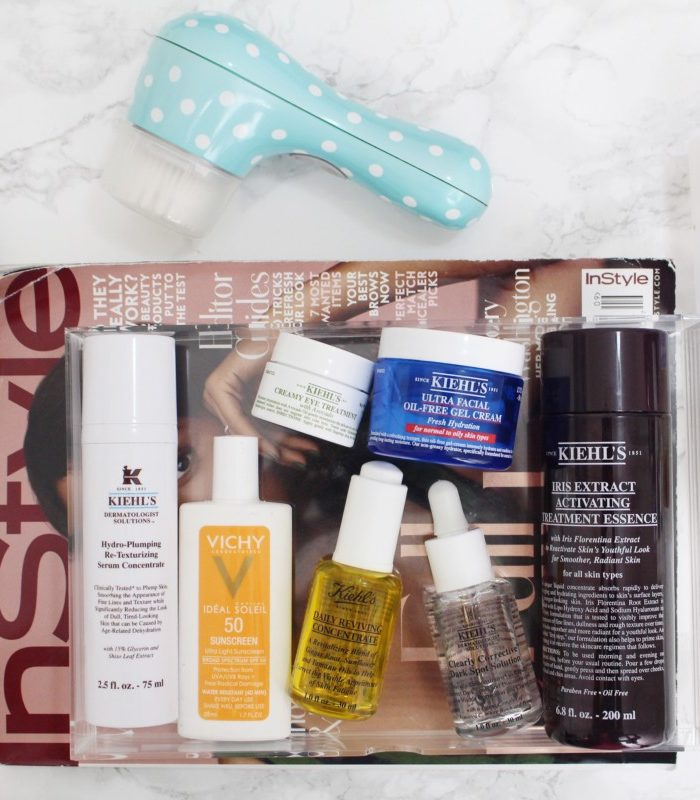 My Fall/Winter Skincare Routine 2016
