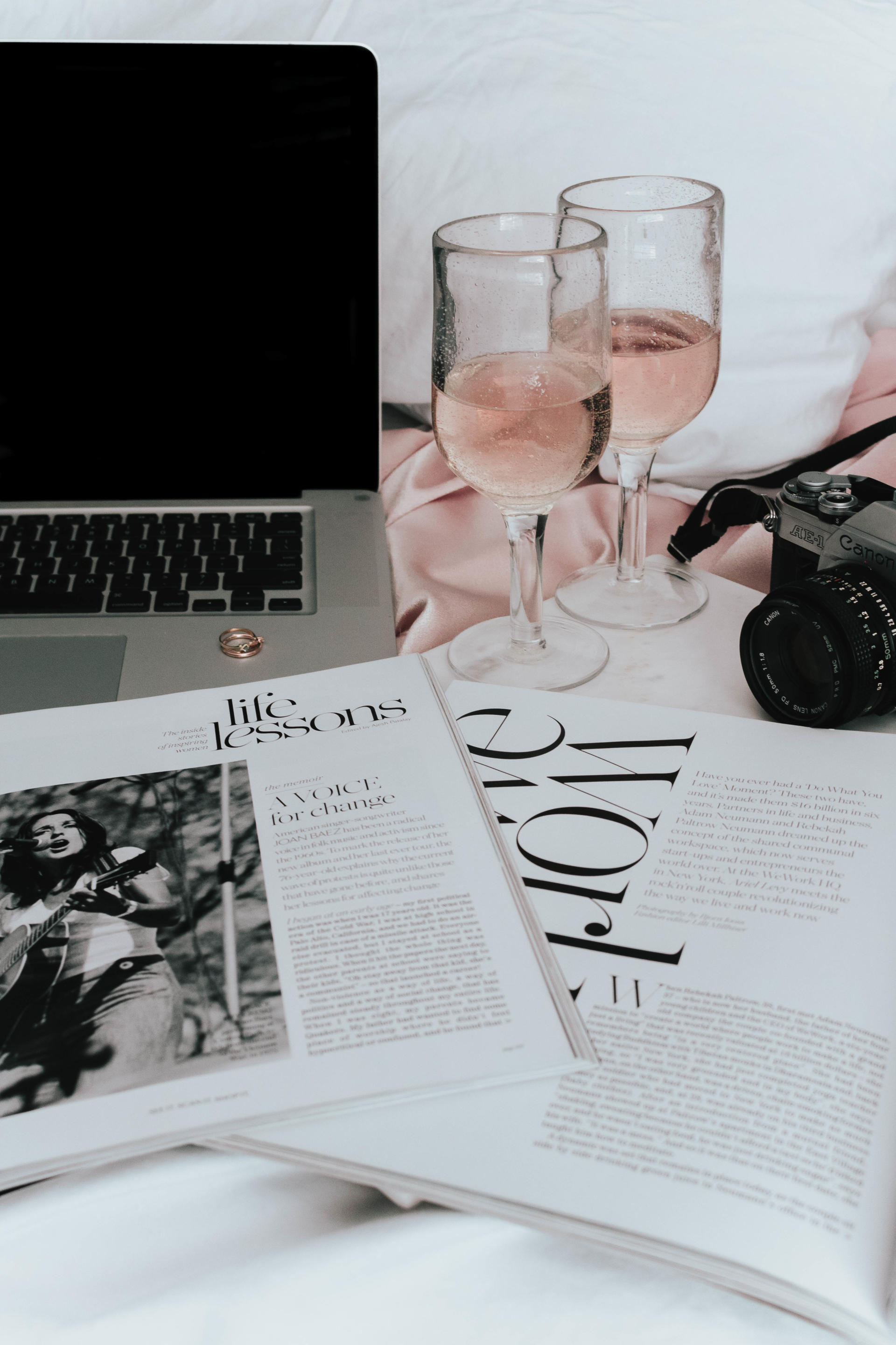 How to get a job in fashion and beauty public relations