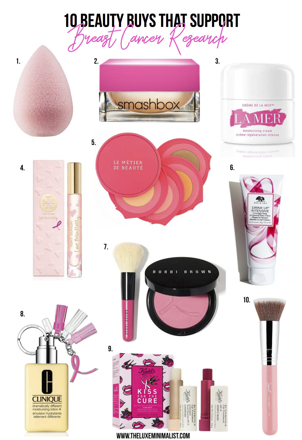 Breast Cancer Awareness: Look Good, DoGood pictures