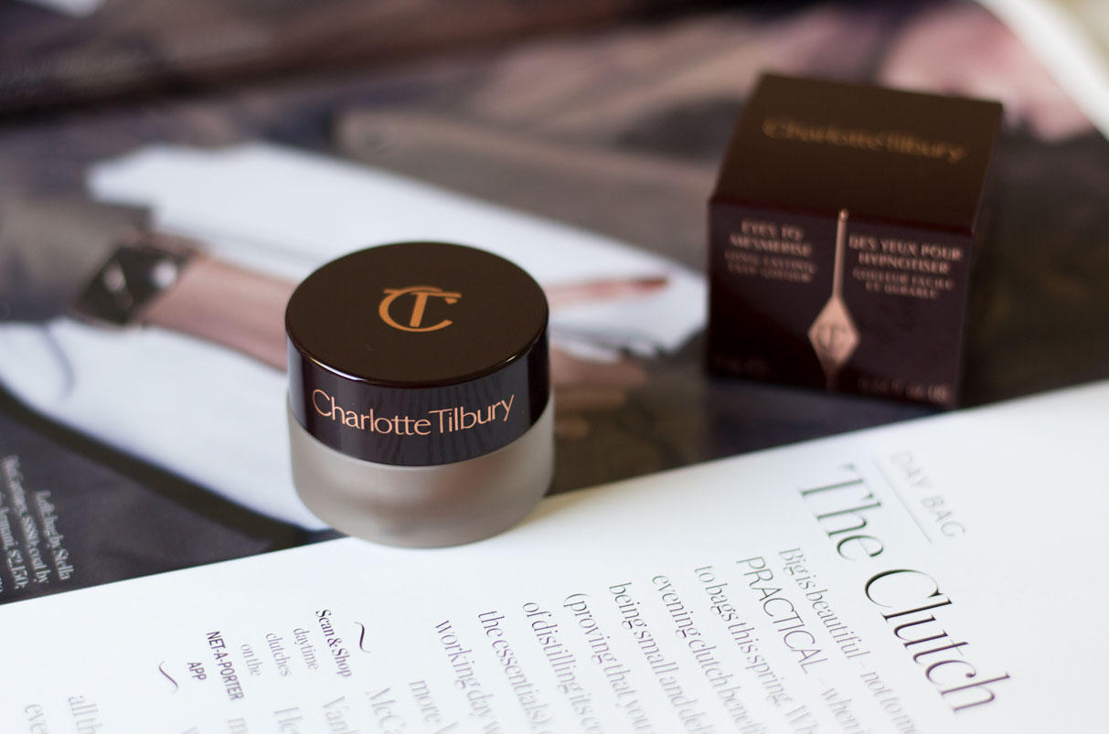 Charlotte Tilbury Eyes To Mesmerise Bette Eyes Review