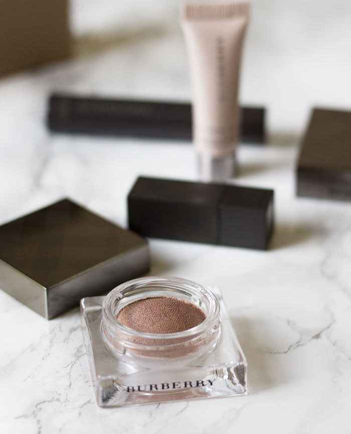 Burberry Beauty Eye Color Cream in Gold Copper No.100