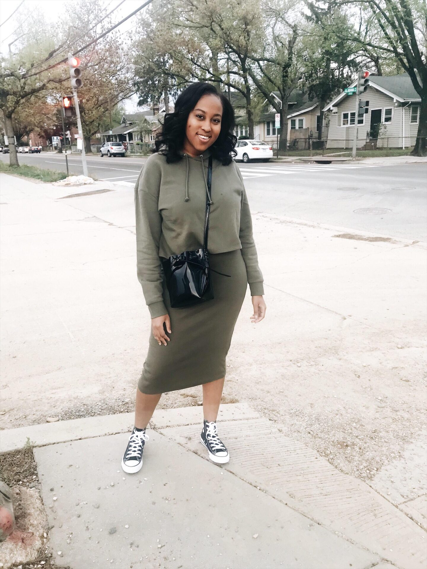 Protective Style: Sew-In