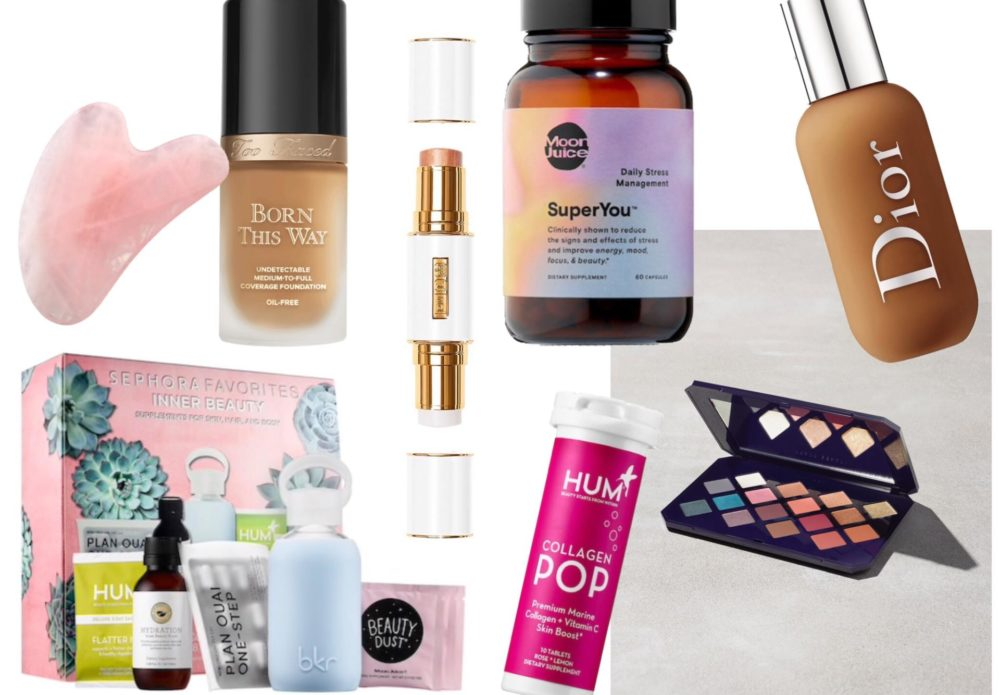 New Beauty July 2018