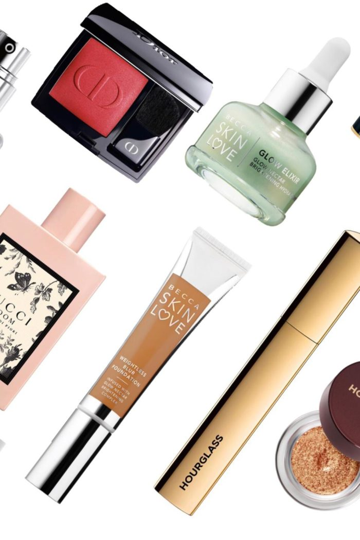 New in Beauty: August 2018