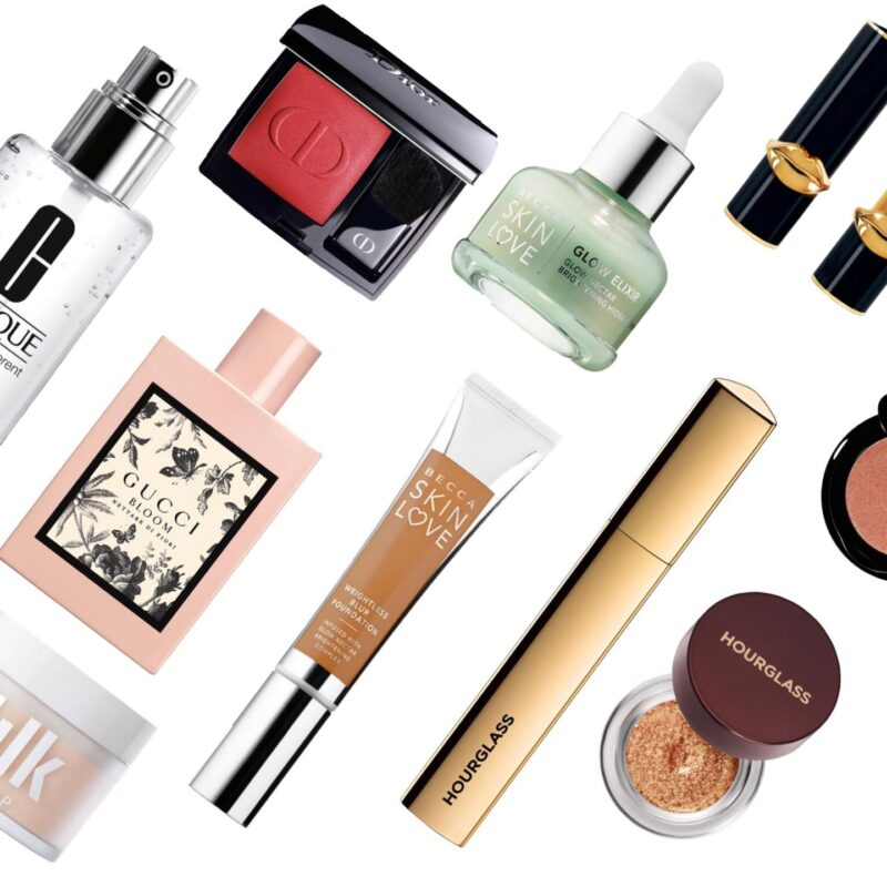 New Beauty Products August 2018