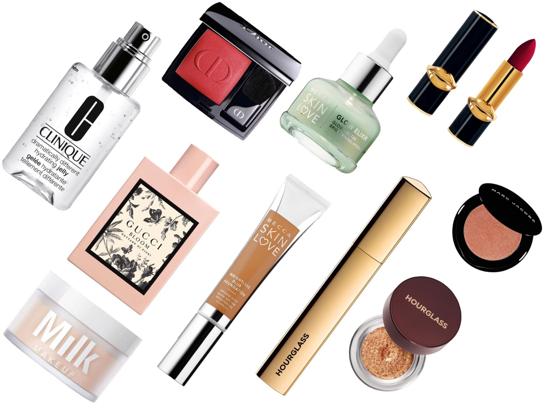 New Beauty August 2018