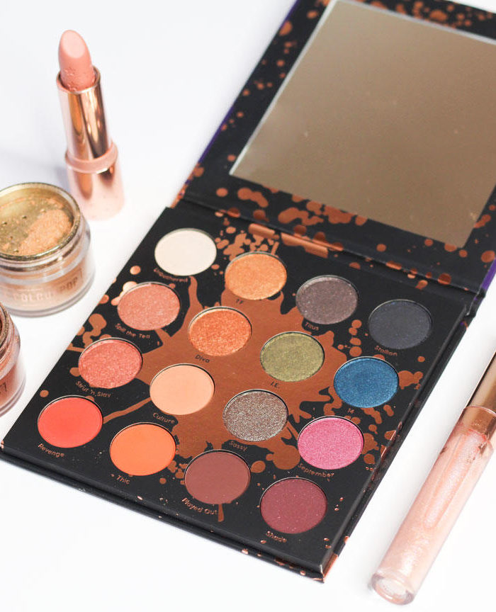 """My One & Only """"Fun"""" Eyeshadow Palette"""