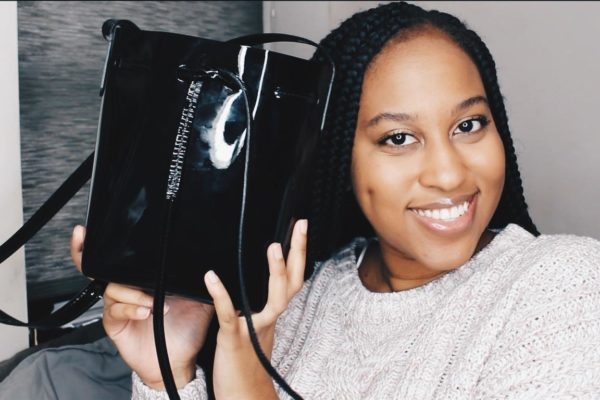 Whats in My Bag Mansur Gavriel