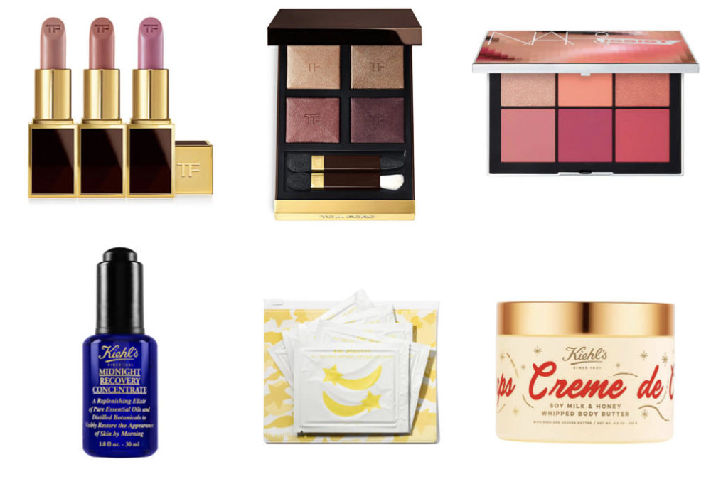 Neiman Marcus Beauty Sale 2018