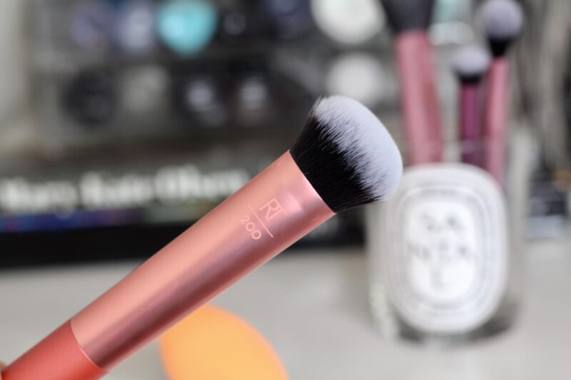 Real Techniques by Sam & Nic Everyday Essentials Brush Set