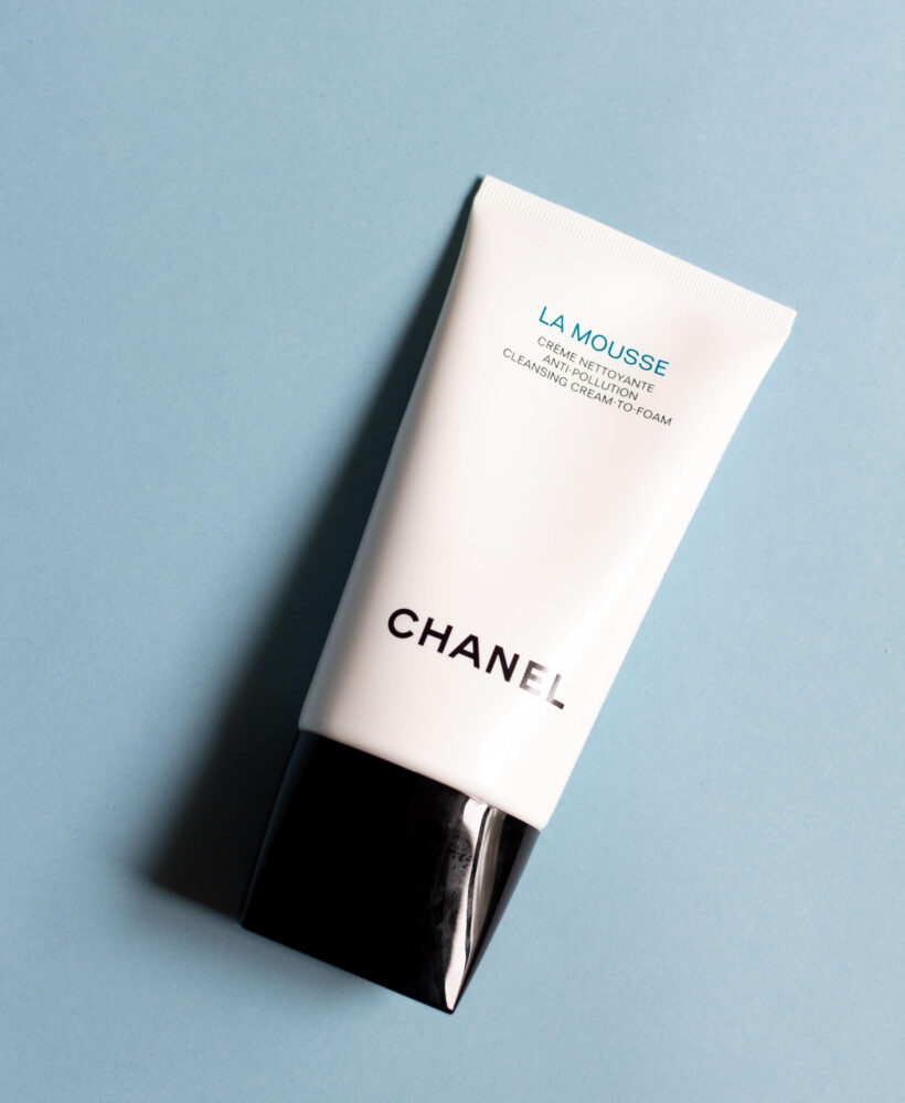 Chanel La Mousse Cleanser Review