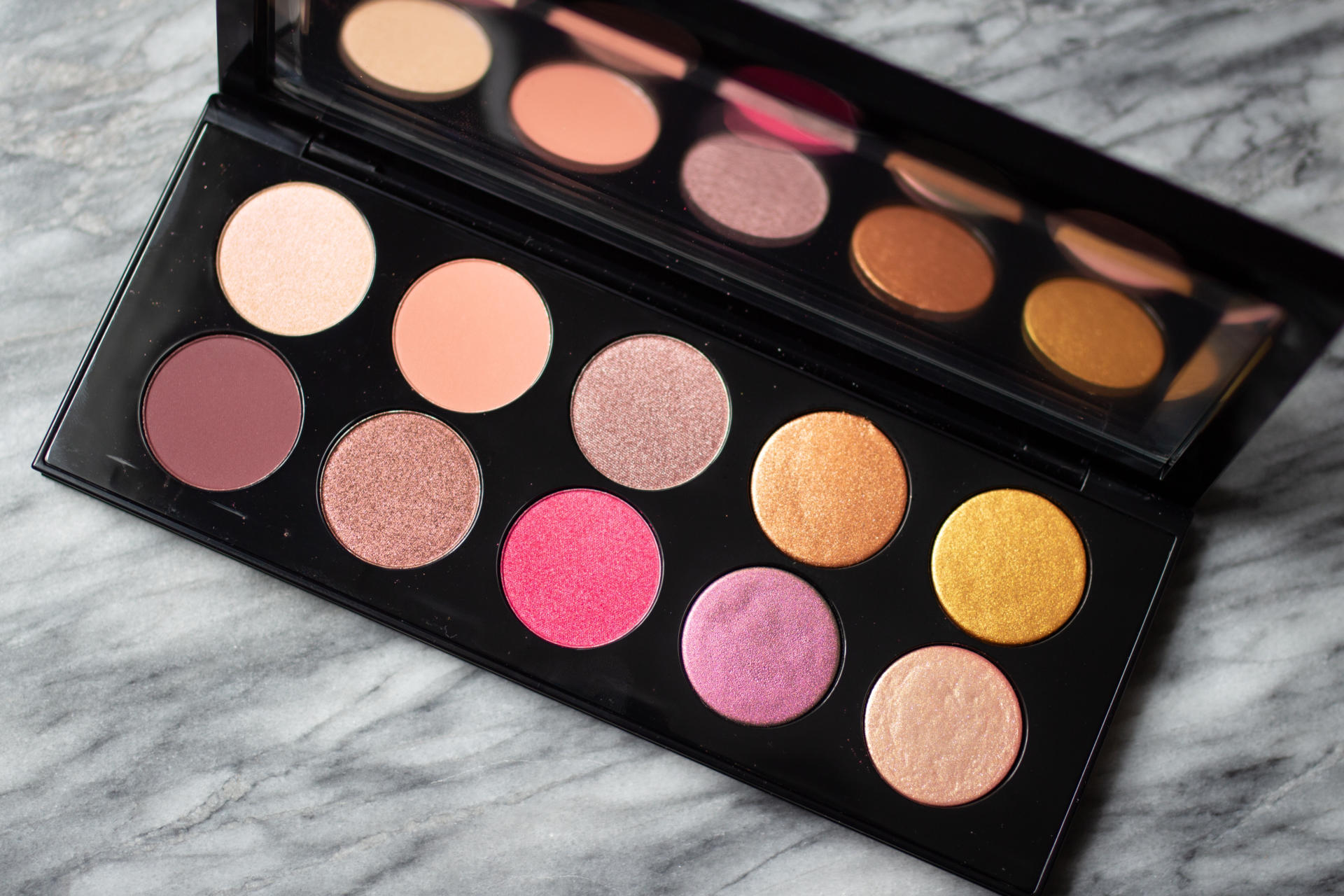 Pat McGrath Divine Rose ll Palette