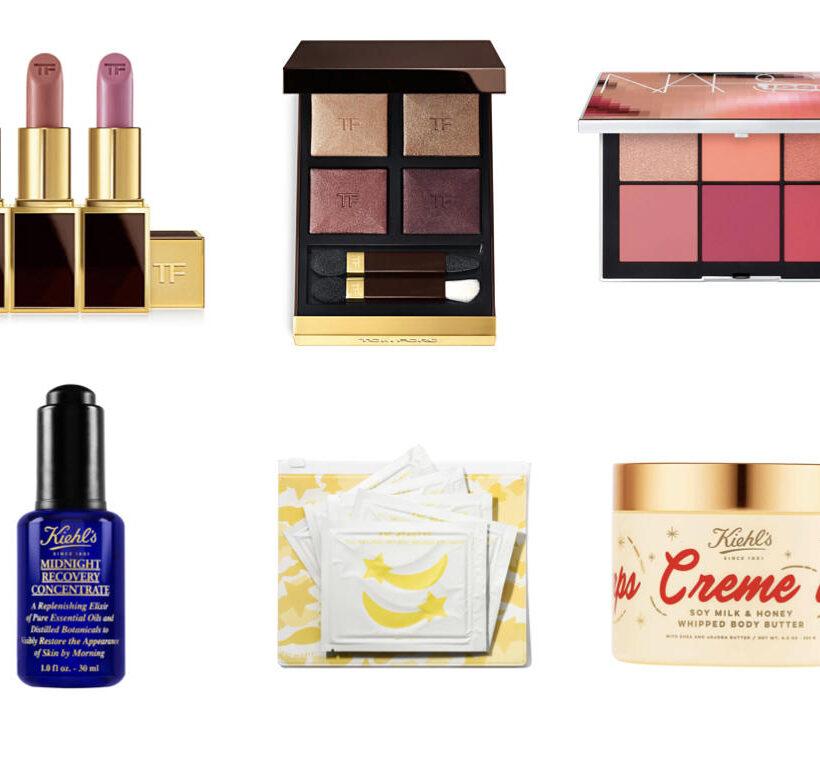 Neiman Marcus Beauty Sale 2018