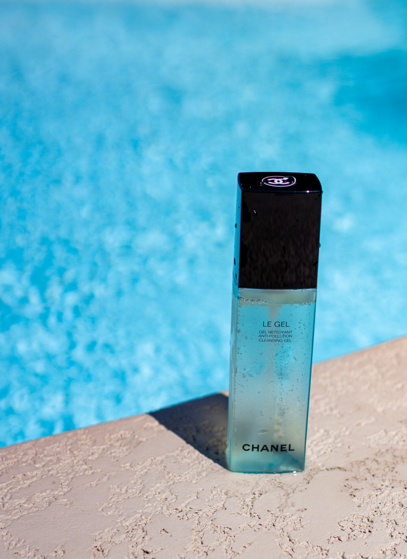Chanel Le Gel Cleanser Review