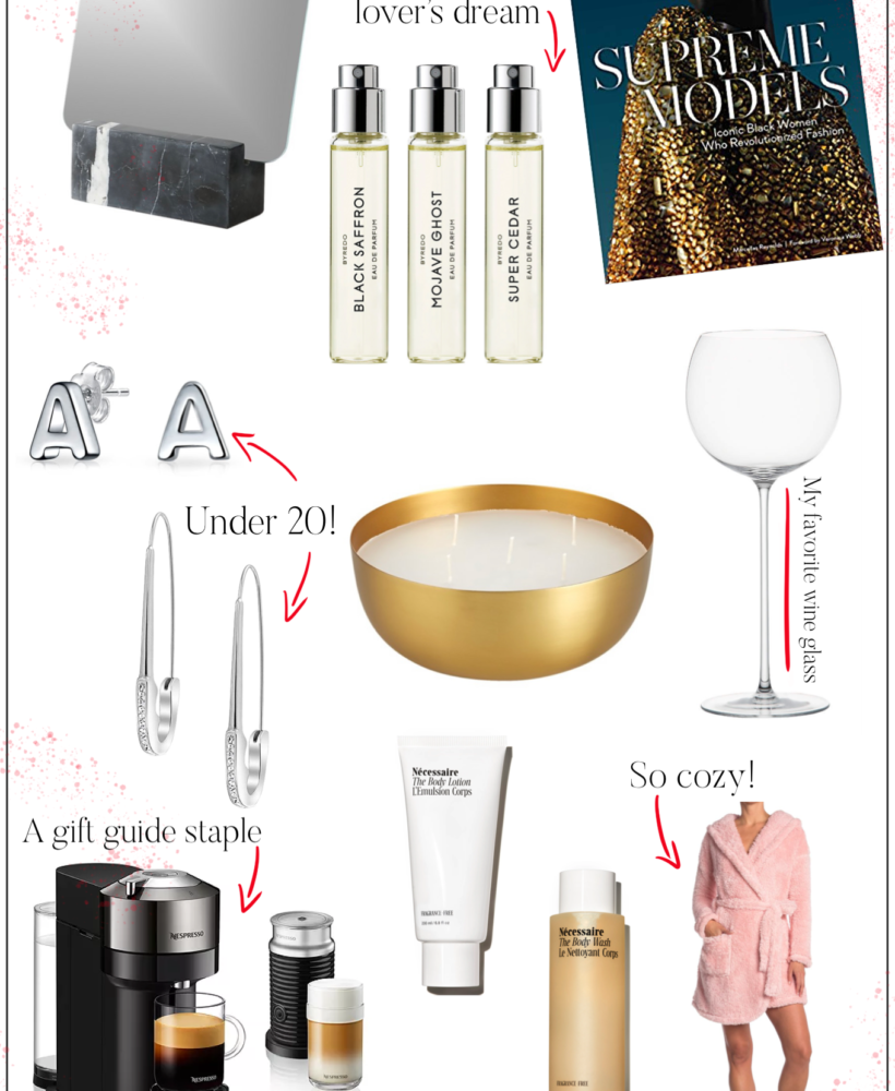 2020 Gift Guide